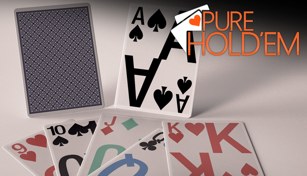 Introducing the Bold Deck for Pure Hold'em - Ripstone